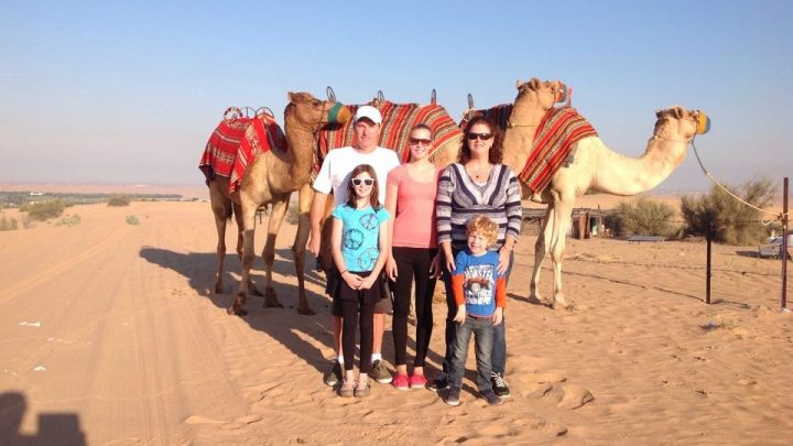 Facts about Dubai's Desert Safari Trips