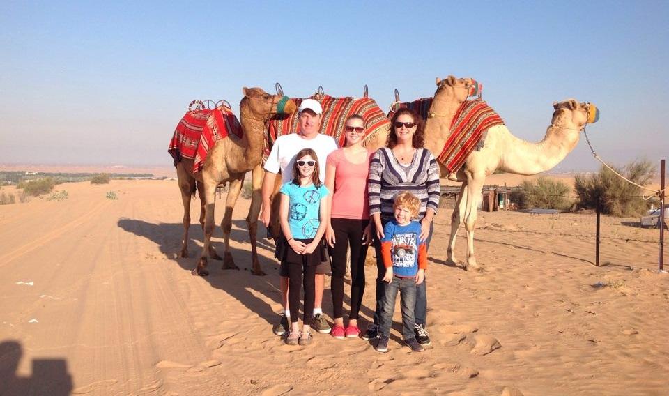 Facts about Dubai's Desert Safari Trips