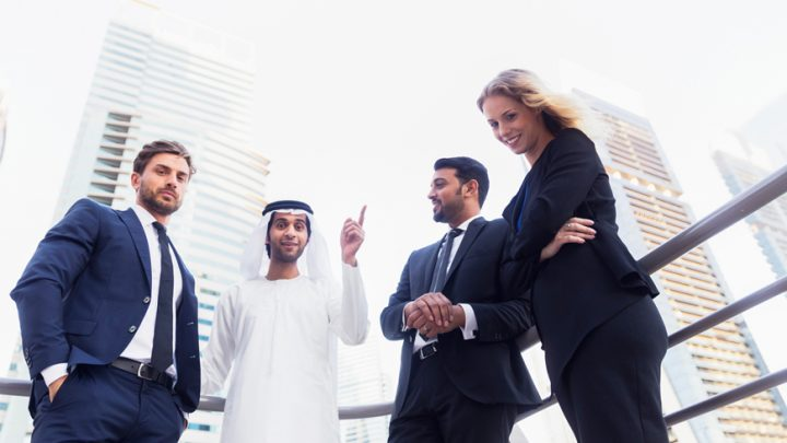 Fundamentals of running own business from Dubai