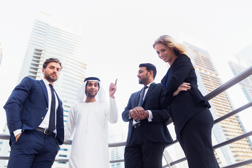 Fundamentals of running own business from Dubai