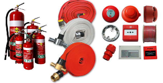 Basics of testing and choosing a fire extinguishing system