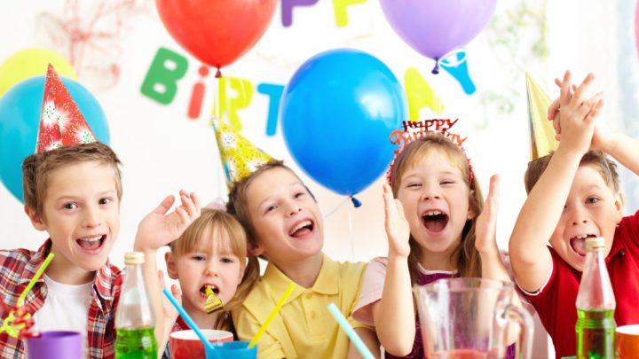 Birthday Party Venues – Important Safety Aspects to Consider