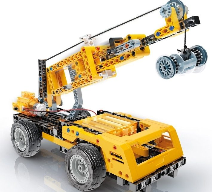 Fundamentals to follow for purchasing lifting equipment