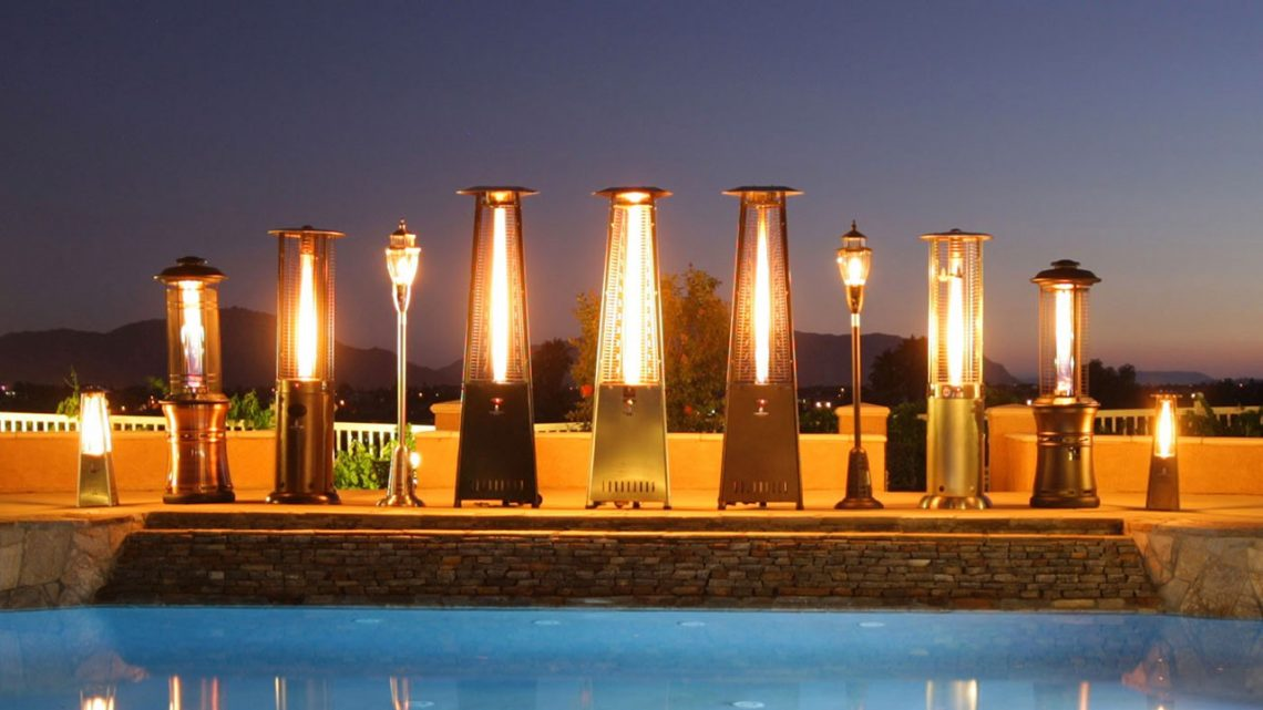 Quick Guide to Outdoor Heaters