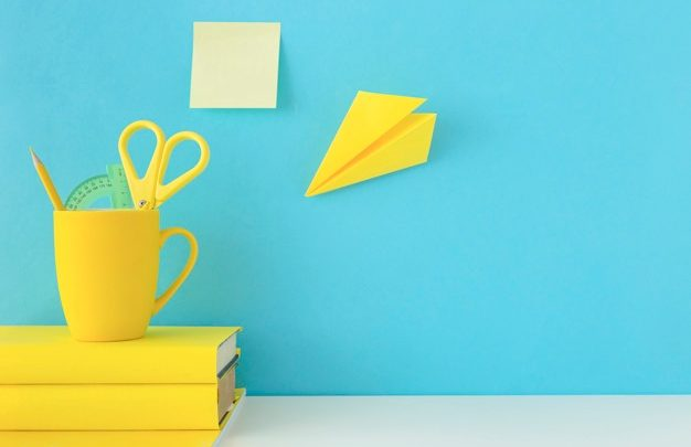 6 benefits of having office supplies on time