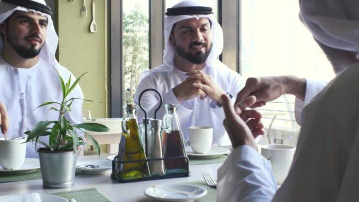 6 benefits of working in Dubai