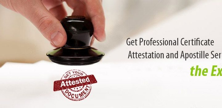 Basics of finding and hiring a suitable attestation service