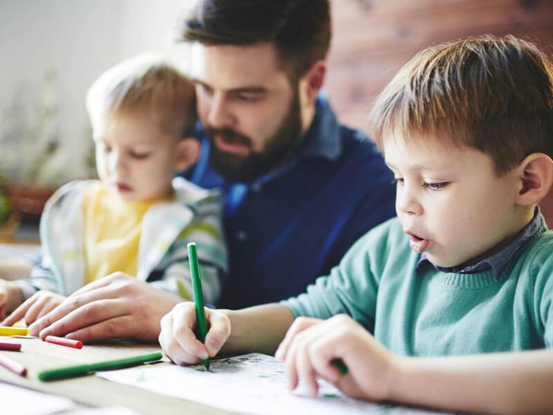 Benefits of Early Childhood Education – Aero Tech Dwc