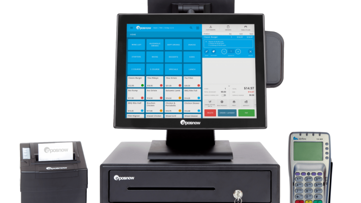 Reasons to choose a POS system for business