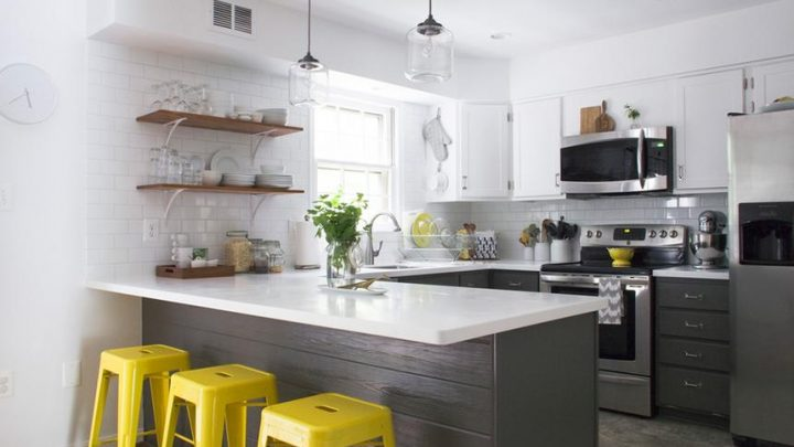 3 trending and nifty ideas to transform your kitchen