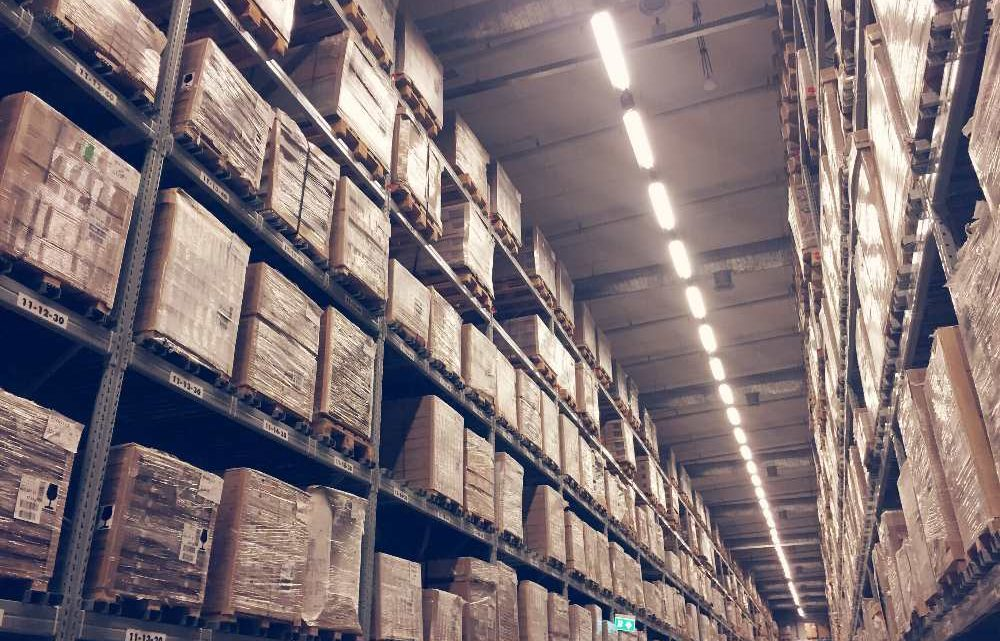 Factors to consider before hiring a storage company