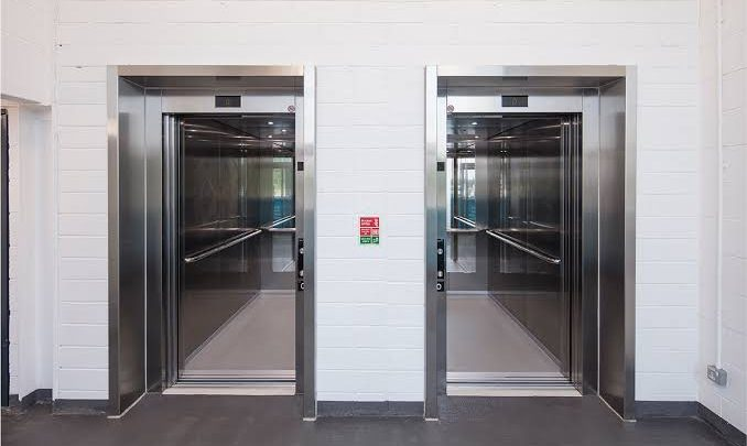 Picking a suitable lift for your workplace