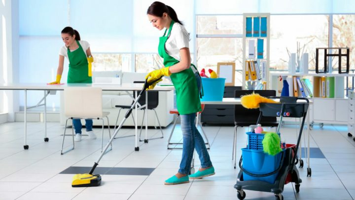 Tips to help you find quality cleaning services