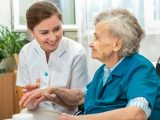 Empathy and kindness: The secret weapon of every caregiver
