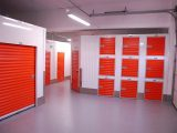 Business of self storage facilities