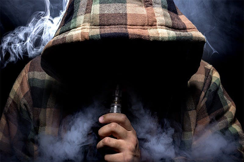 Pros & cons of vaping